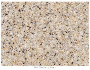 Mramorovy Efekt sro_granite surface SANDY BEACH_SGA 300