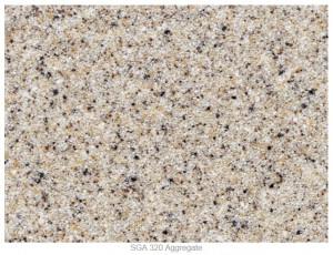 Mramorovy Efekt sro_granite surface AGGREGATE_SGA 320