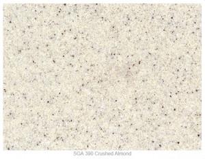 Mramorovy Efekt sro_granite surface CRUSHED ALMOND_SGA 390