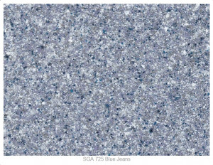 Mramorovy Efekt sro_granite surface BLUE JEANS_SGA 725